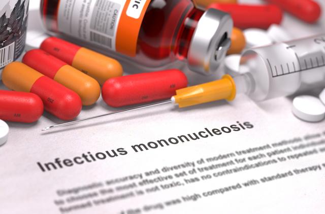 Инфекционный мононуклеоз у детей: симптомы и лечение болезни