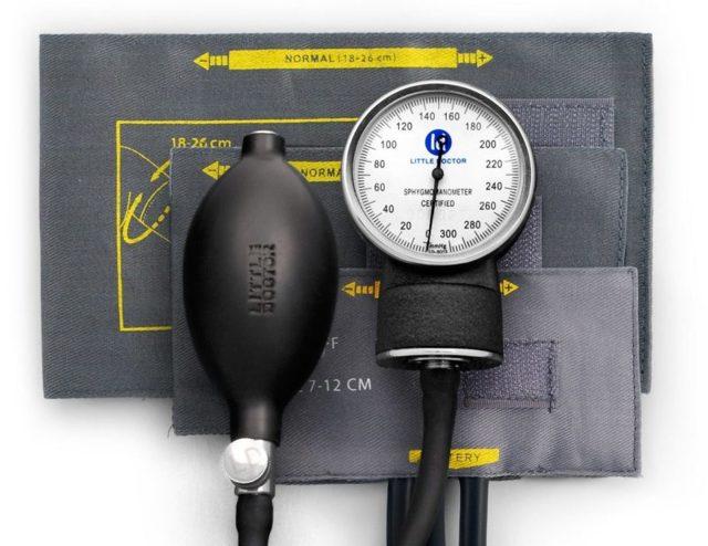 Детский тонометр: автоматический и механический аппарат для измерения давления
