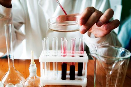 Время свертывания крови: методы, показания, норма