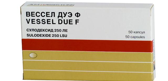 Разжижение крови: препараты, разжижающие продукты