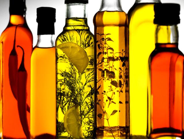 Есть ли холестерин в подсолнечном и растительном масле?