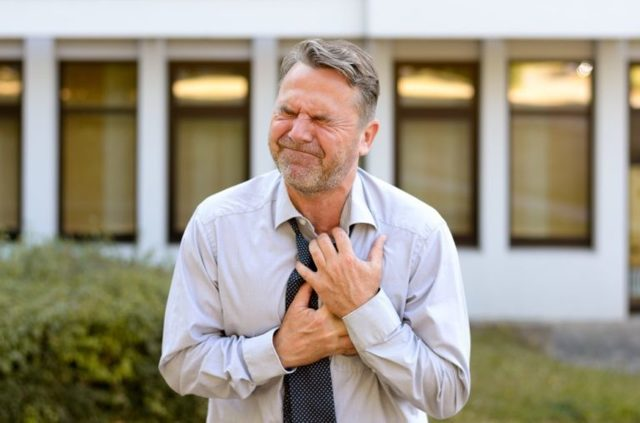 Гипертония у мужчин лечение ⋆ Лечение Сердца