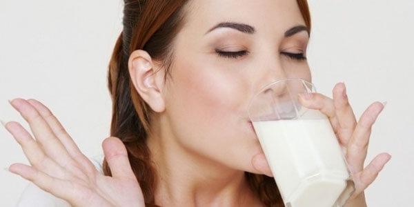 Аллергия на молоко и молочные продукты, симптомы у взрослых