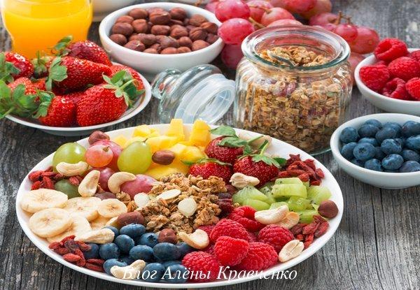 Рацион питания при сахарном диабете - десять обязательных и запрещенных продуктов