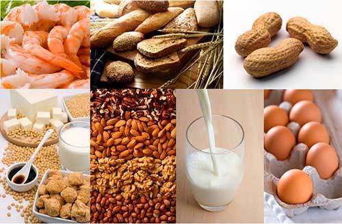 Пищевая аллергия: симптомы, методы диагностики и способы лечения