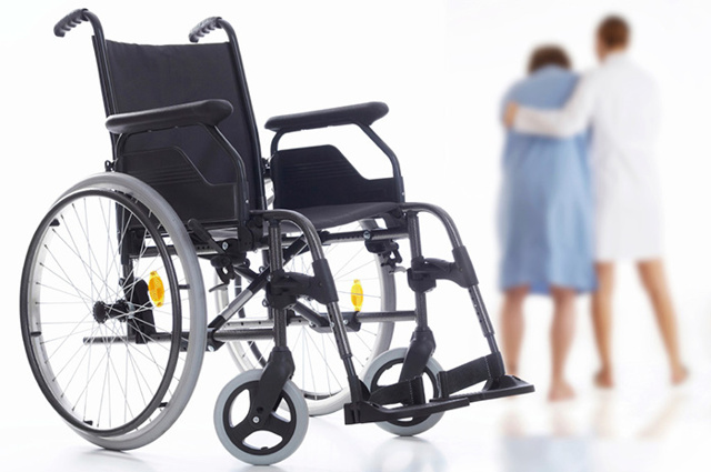 Инвалидность при гипертонии 2 и 3 степени: дают ли группу по инвалидности