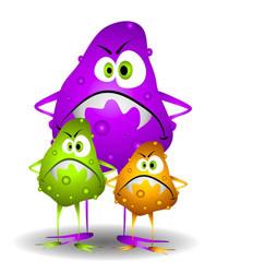 Что такое лимфоциты, их норма в крови, причины повышения и понижения