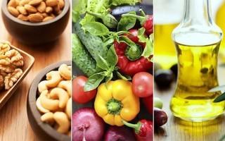 Диета при атеросклерозе сосудов нижних конечностей: правильное питание
