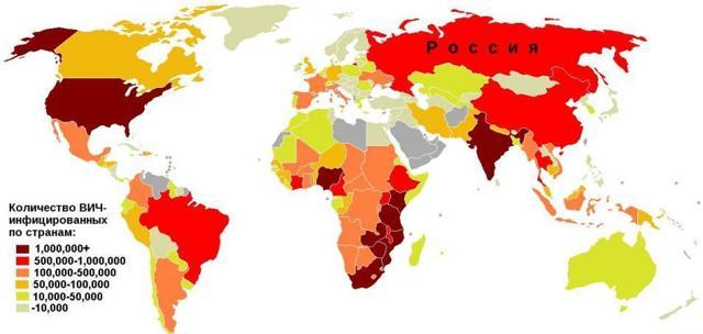 Анализ крови на гепатит: виды, как сдавать, результаты