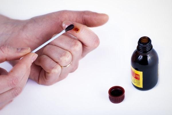 Индийский метод лечения гипертонии йодом: схема и отзывы