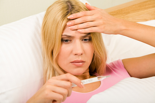 Последствия блошиного укуса: методы устранения