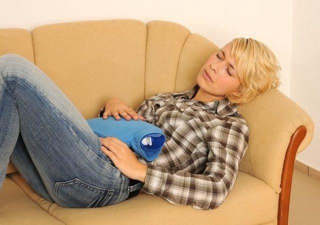 Слабый мочевой пузырь у женщин - симптомы и методы лечения