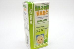 Противоаллергенные капли от аллергии для детей до года