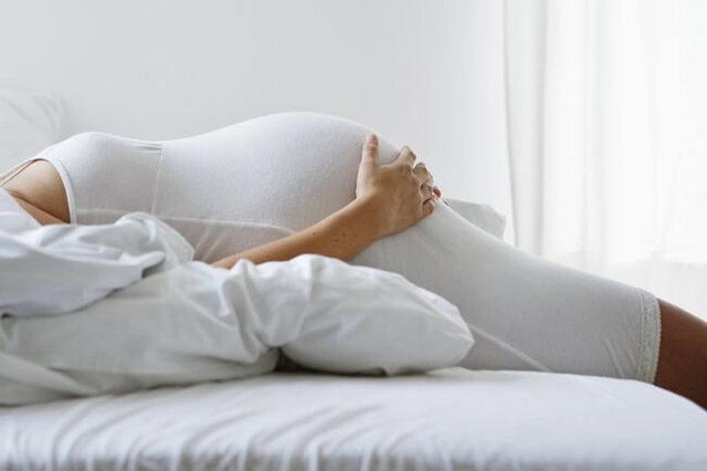 Густая кровь при беременности: что это значит, причины, симптомы, лечение