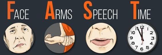 Какие симптомы при инсульте у женщин