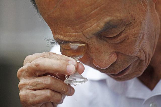 Урина - можно ли пить мочу, лечение уринотерапией
