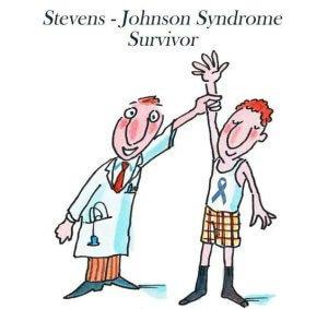Синдром Стивенса-Джонсона: что это? основные причины и симптомы