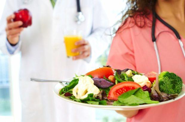 Диета при атеросклерозе сосудов головного мозга: особенности правильного питания