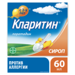 Противоаллергические таблетки: какие существуют, список и цены