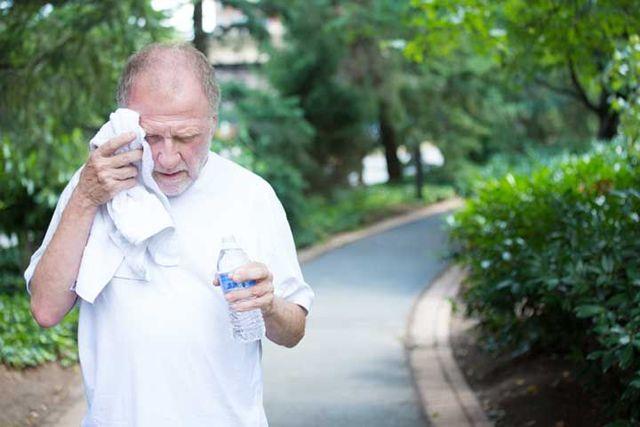 Препараты для снижения давления у пожилых людей