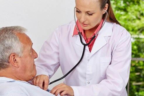 ИБС сердца — Симптомы и лечение, диагностика ишемической болезни сердца, советы врачей
