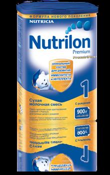 Нутрилон пепти аллергия: состав, аналоги, инструкция