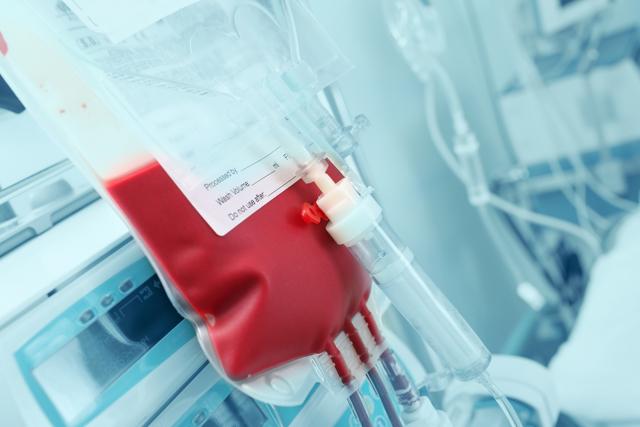 hct: нормы и отклонения в анализе крови