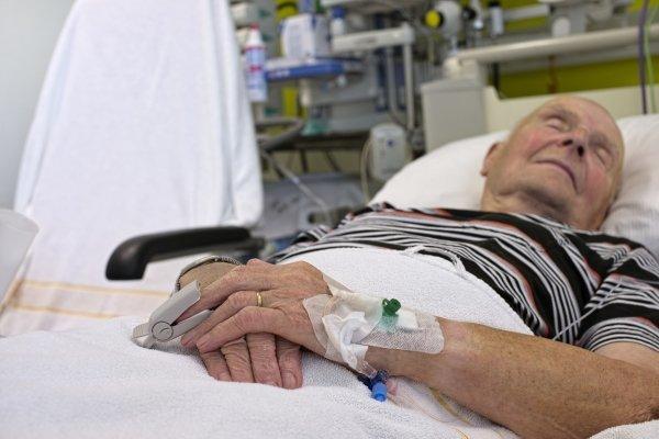 Жизнь после инфаркта миокарда: сколько живут мужчины и женщины после заболевания