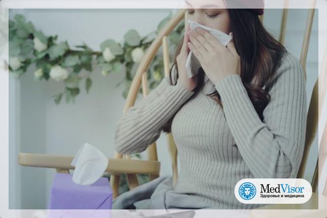 Аллергии на пыль - симптомы у ребенка и взрослых