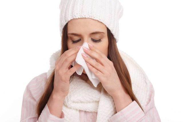 Холодовая аллергия - симптомы и лечение народными средствами