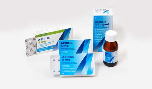 Эриус таблетки инструкция по применению: цена, отзывы, аналоги