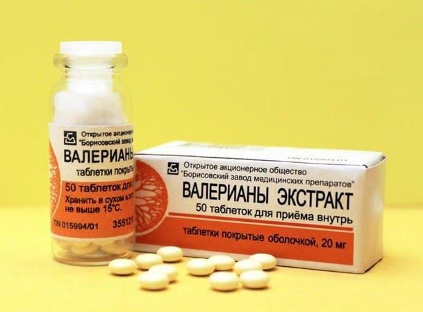 Валерианка в таблетках: инструкция по применению, дозировка взрослым и противопоказания
