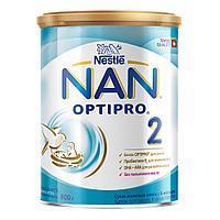 Гипоаллергенная смесь Нан для детского питания: отзывы и цена