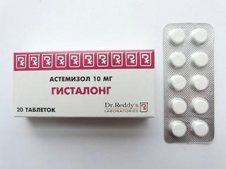 ТОП антигистаминных препаратов при лечении аллергии