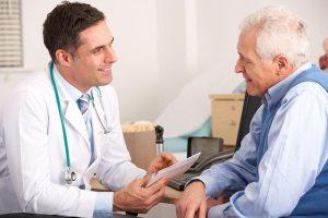 Гематурия у мужчин: причины, факторы развития, диагностика