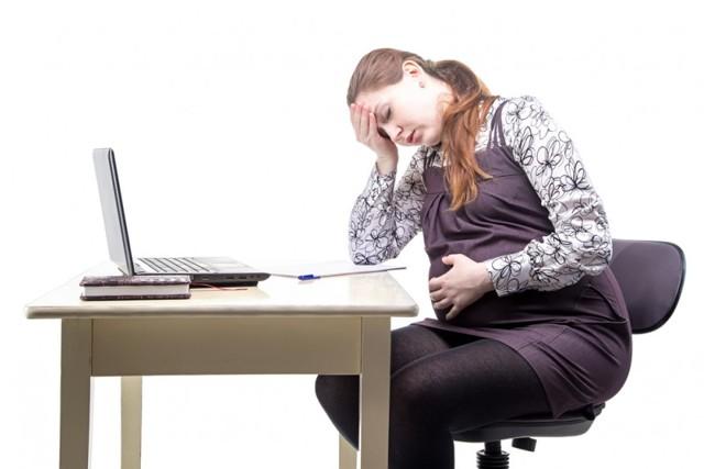 Давление у беременных: норма в 1, 2 и 3 триместре при беременности