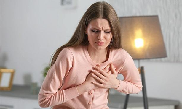 Как отличить сердечную боль от невралгии: классификация заболеваний, отзывы врачей