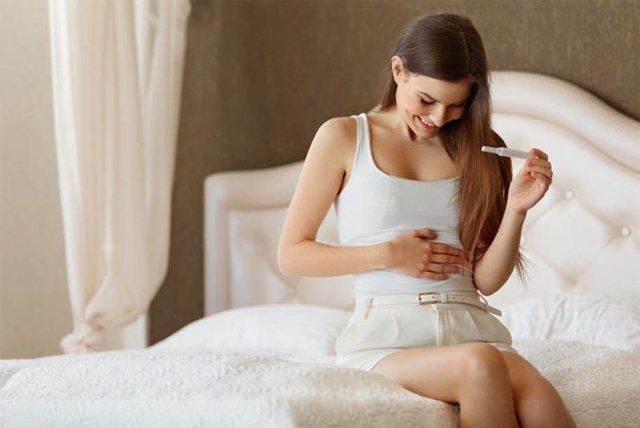 Уровень хгч при внематочной беременности на ранних сроках