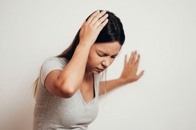 Симптомы и признаки гипертония у женщин