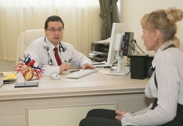 Сгустки крови в моче - распространенные причины крови